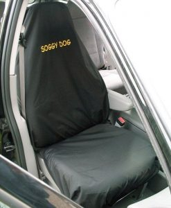 Front Car seat cover by Soggy Dog