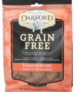 Darford Salmon Grain free Biscuits