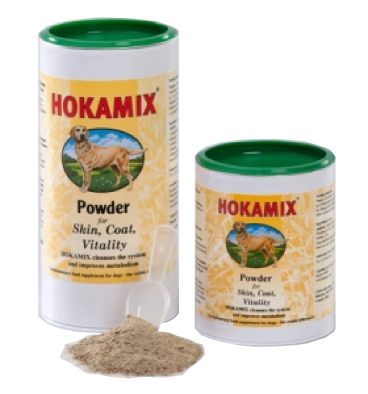 Hokamix powder pet supplement 800g