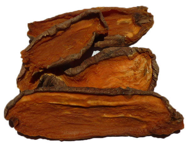 Crumps sweet potato chews for dogs