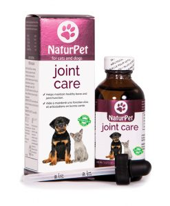 Natural Joint Care for pets