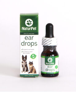 NaturPet Ear Drops