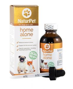 Naturpet Home Alone