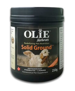 Olie Naturals Solid Ground