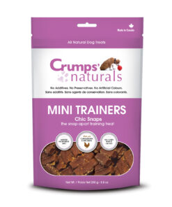 Crumps Mini Trainers Chic Snaps