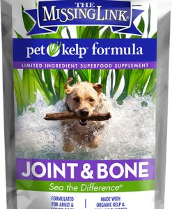 Pet-Kelp-Joint-Bone Dog Arthritis Remedy