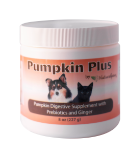 Naturalpaw Pumpkin-Plus-supplement for pets