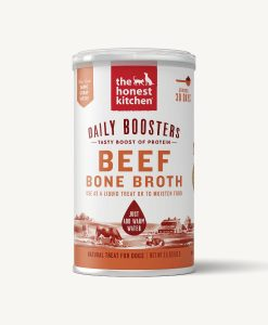 Beef Bone Broth by The Honest Kitchen