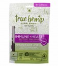 True Hemp Immune + Heart Dog Chew Sticks