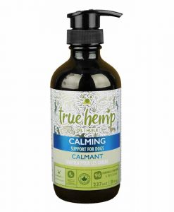 True Hemp Calming Omega 3 Oil
