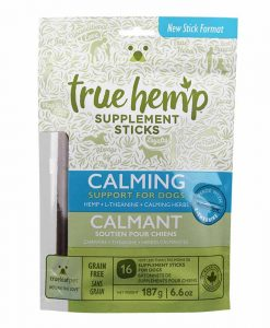 True Hemp Calming Dog Chew Sticks