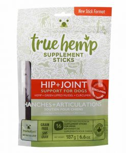 True Leaf Hip Joint Chew Sticks