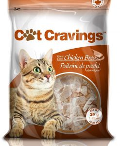 Cat-Cravings-chicken breast treats