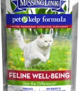 Missing Link Pet-Kelp-Feline-Well-Being
