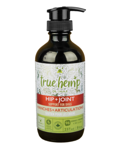 True Leaf Pet True Hemp Hip Joint Oil