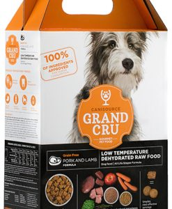 Grand Cru Pork & Lamb Dog Food