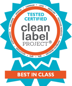 Clean Label Project Certification