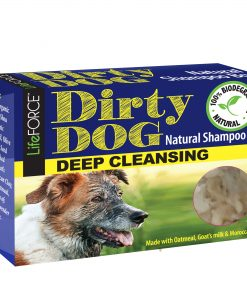 Dirty Dog Shampoo Bar for Dogs