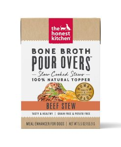 The Honest Kitchen Pour Overs Bone Broth