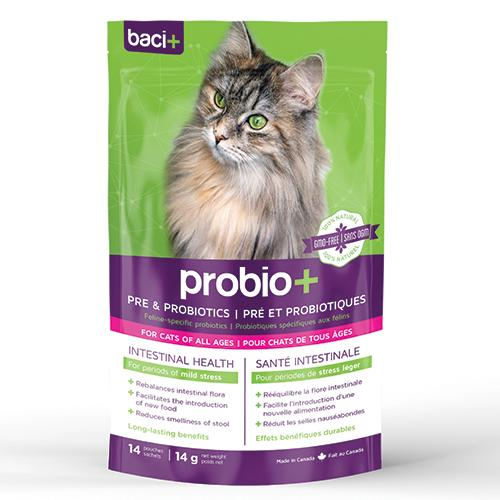 baci plus probio for cats