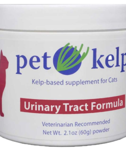 Pet Kelp Urinary Tract Formula for Cats