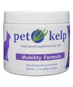 Pet Kelp Mobility Formula for Cats.