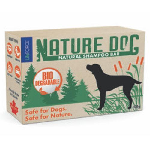 Natural Insect Repellent Nature Dog Outdoor Shampoo