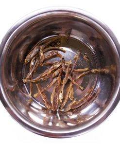 Naturawls Lake Smelts dog and cat treat
