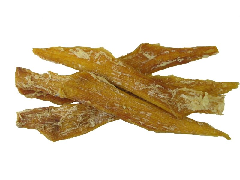 Small Beef Tendons dog chew
