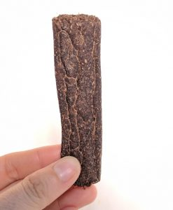 Seal meat treats for dogs
