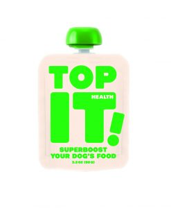 Top It Dog Food Topper