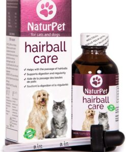 NaturPet Hairball Care for Cats