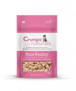Crump's - Pure Poultry - Cat Treat - Front