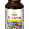 Purica Pet Recovery Extra strength tablets
