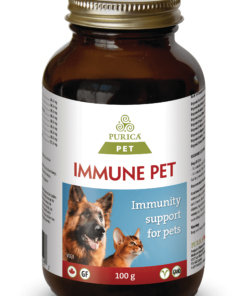 Purica Pet Immune Pet