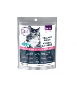 Baci plus healthy aging for Cats