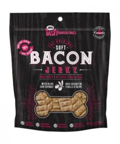 Jay's Tasty Adventures Bacon Jerky